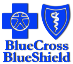 full circle blue cross logo